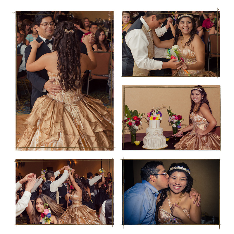 quinceanera in Phoenix, Arizona