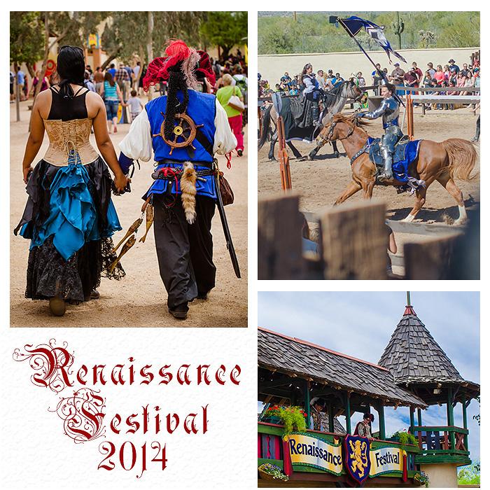 Renaissance Festival 1